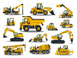 Earth Moving Machineries Inspection