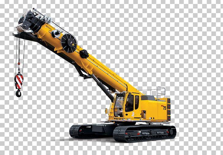 Mobile Crane Inspection