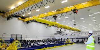 Overhead Crane Inspection