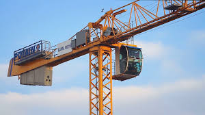 Tower Crane Inspection 4